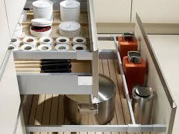 unterschrank küche tricks und tipps für organisation der küchen schubladen