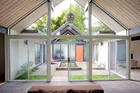 Stunning Courtyard Home Designs Ideas Amazing Home Design - Home designs with courtyards