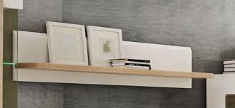 Wohnzimmerm El Modern Weiss Holz Modern Wandboard Online Bestellen Bei Yatego