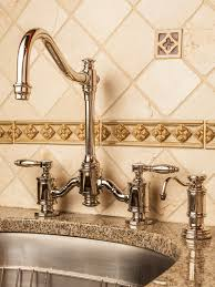 luxury kitchen faucets waterstone high end luxury kitchen faucets made in the usa