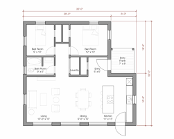 go home by go logic 1000 ft2 plan b house plans pinterest