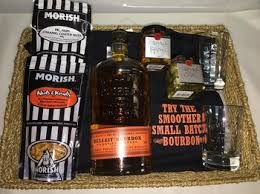 Bourbon Gift Basket Gift Lines Gift Baskets Aussie Liquor Discounts Perth Western