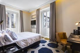4 star hotel only you boutique hotel madrid madrid spain escapio