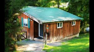 a beautiful in tennessee cabin home small house design youtube