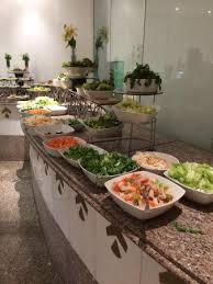 monte carlo cuisine salat restaurant picture of monte carlo sharm resort spa sharm
