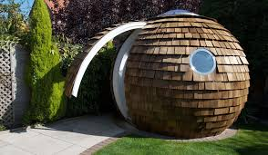 prefab office pods studios workspaces made for your backyard image