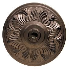 50lb art deco umbrella base bronze all things barbecue