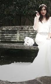 sarah janks bella 1 100 size 8 wedding dresses