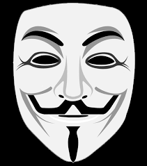 Guy Fawkes Mask Halloween by Anonymous Mask Clip Art Anonymous Mask Clipart Photo