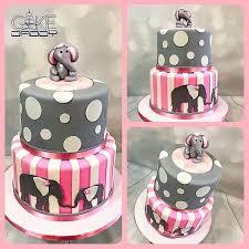 baby shower u0026 gender reveal cakes