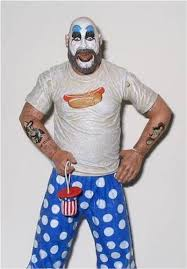 captain spaulding costume michael s review of the week