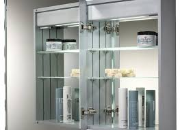 Heated Bathroom Mirror Cabinet by Bathroom Cabinet With Integrated Shaver Socket Tags Illuminated