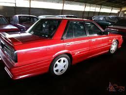 nissan skyline non turbo nissan skyline r31 svd gts 1989 5 speed turbo intercooler very
