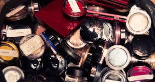 inside makeup artist page u0027s kit coveteur