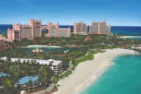 Atlantis Bahamas by Paradise In The Lost City Of Atlantis In The Bahamas