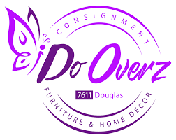 Home Decor Logo Do Overz Consignment Furniture U0026 Home Decor