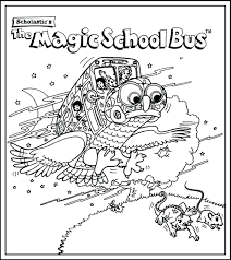vw bus coloring sheets preschool safety book pages