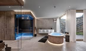 sauna im badezimmer badezimmer mit sauna und whirlpool ziakia