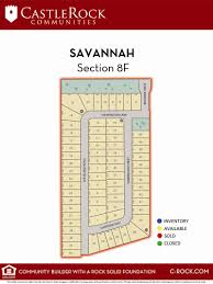 San Marcos Outlet Mall Map Savannah In Aubrey Tx By Castlerock Communities