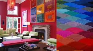Colorful Interior Modern Colorful Interior Design Concept Home Interior Design Ideas