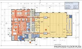 mcg floor plan clarksburg fire station no 35