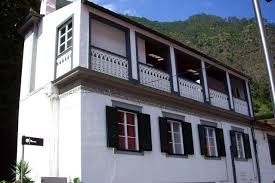 chambre d hote madere chambres d hôtes traditionnelle à são vicente guest houses à