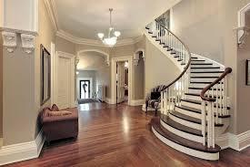 interior home paint colors amazing decor af dark wood trim dark
