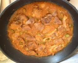 comment cuisiner la langue de boeuf langue de porc sauce tomate et cornichons recette de langue de