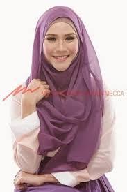 model jilbab tutorial model jilbab segi empat tutorial simple by
