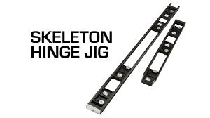 porter cable door hinge template trend skeleton hinge jig