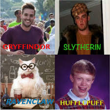 Harry Potter House Meme - memes of reddit as hp houses x post from aa rebrn com