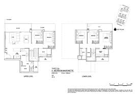 official site inz residence ec by qingjian get full floor plan