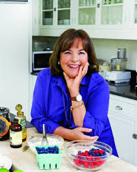 the barefoot contessa is back busy filming new shows the nosher