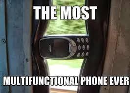 Nokia 3310 Meme - what s with all these nokia 3310 memes random stuff pinterest