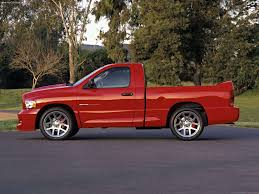 Dodge 1500 Truck Specs - dodge ram srt10 2004 picture 20 of 34