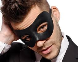 mask party mens masquerade mask etsy