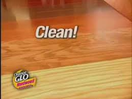 orange glo hardwood