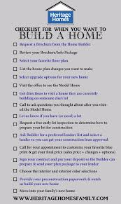 what do you need to build a house checklist of what to do when you want to build a home the steps you