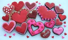 valentines day cookies s day cookie decorating chapelboro