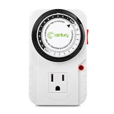 Westek Outdoor Timer by Timer Switches Amazon Com