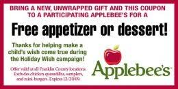 applebees coupons on phone applebees coupons printable bourseauxkamas