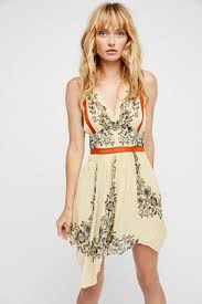 shop floral dresses u0026 printed dresses free people