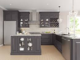 Oakland Kitchen Cabinets Oakland Gray