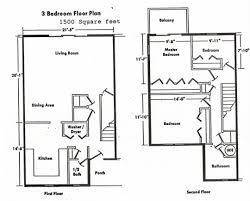 blueprint floor plans 2 story house plans with basement simple floor at best in sq ft