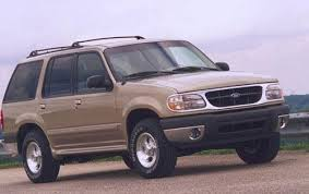 2001 ford explorer xls used 2001 ford explorer for sale pricing features edmunds