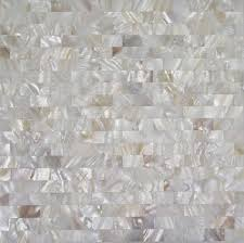 shell tile mosaic wall tile tiling subway tile kitchen backsplash bord
