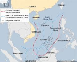 sea of map south china sea the mystery of missing books and maritime claims