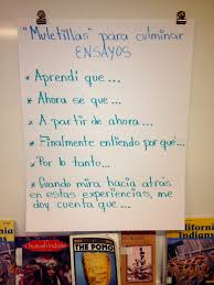 spanish essay tips to writing a good spanish essay spanish writing