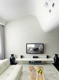 simple and spacious looks from minimalist apartment interior