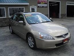 2003 honda accord 4 cylinder 2003 honda accord for sale carsforsale com